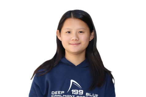 Photo of Brianna Cheng