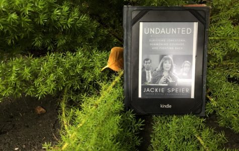 'Undaunted' inspires with unfiltered emotions and experiences