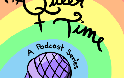 Queer Time Episode Three: Events Troubling the LGBTQ Community and Gender Dysphoria