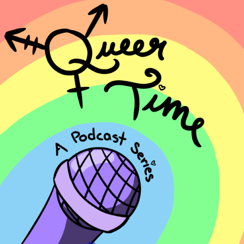 Queer Time Episode Eight: Resistance