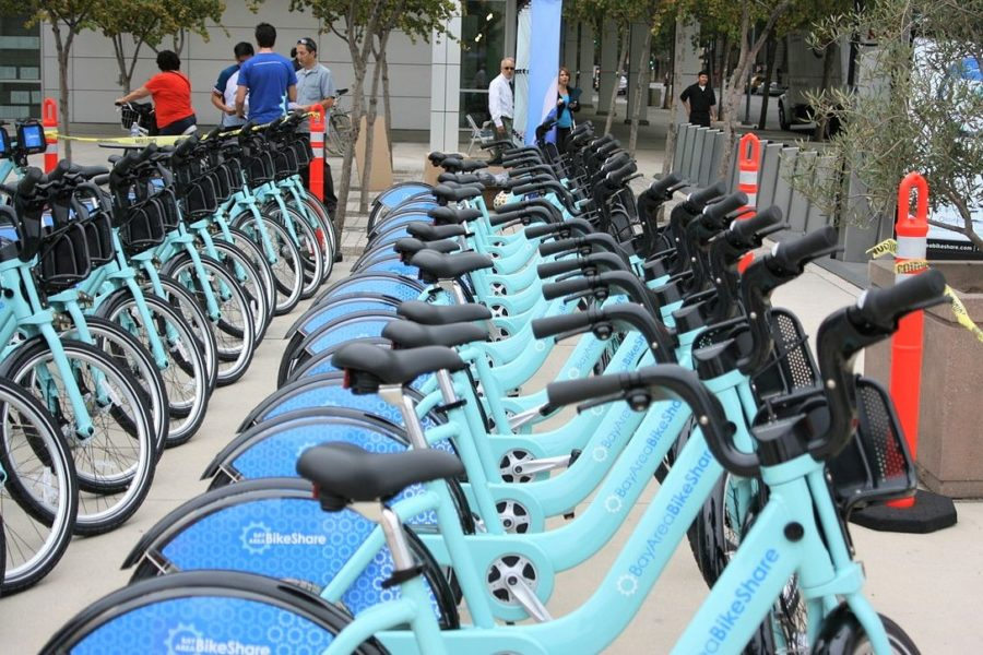 The Bay Area has expereinces available for all price ranges; The Ford GoBike service in San Jose, San Francisco, and Oakland offers 30 minute rides for only $2.