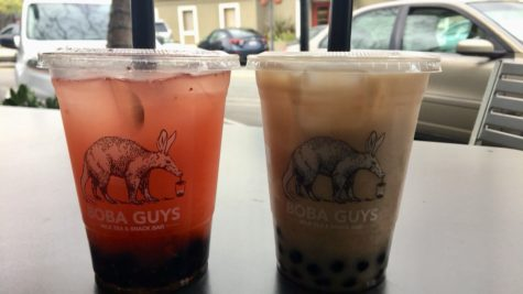 Boba Guys offers more than milk tea