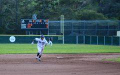 Varsity baseball dominates King's Academy