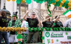 San Francisco salutes Irish heritage with annual parade