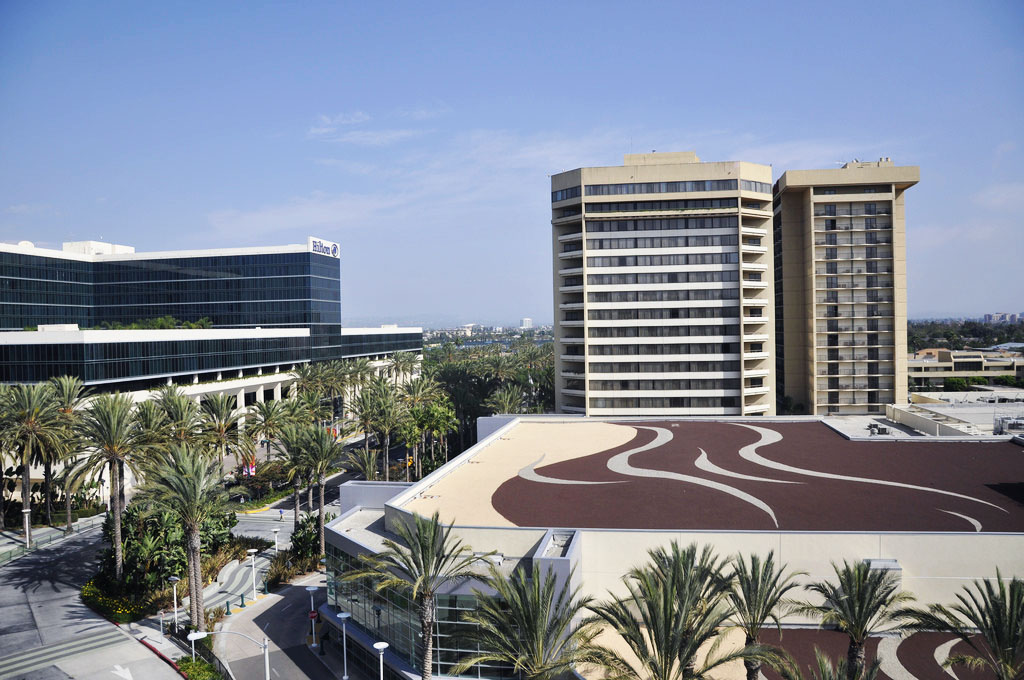 The California SCDC was held in the Anaheim Marriott where Carlmont DECA members competed in business-related activities in order to advance to the international competition.