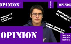 Opinion: My stupid opinions