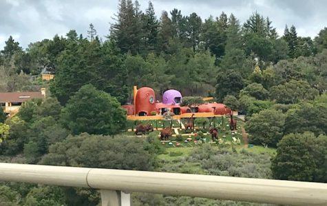 Lawsuit against 'Flintstone House' still underway