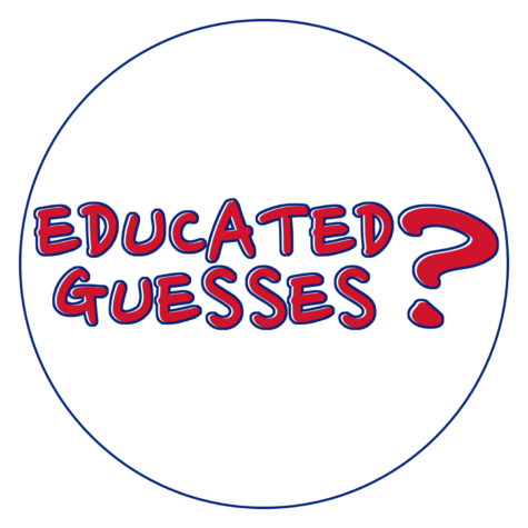"Educated Guesses Episode Two: ""Everybody blames it on plastic straws"""