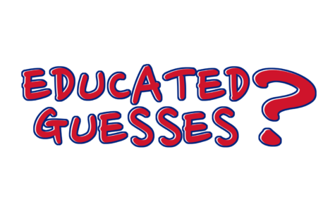 """Educated Guesses Episode Four: """"Presidencies are weird. I'm just going to start with that"""""""