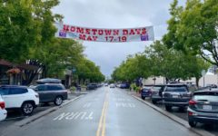 Hometown Days brings San Carlos back to its roots, rain or shine