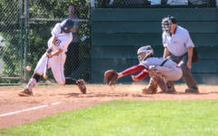 JV baseball mercy rules Sacred Heart Prep