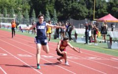 Athletes break records at PAL track finals