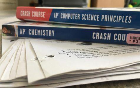 Editorial: AP classes shouldn't have finals in June