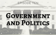 Queer Time Episode Ten: Government and Politics