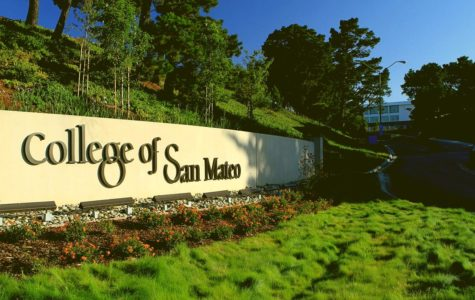 College of San Mateo is a community college that offers concurrent enrollment for high school students.