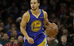 The Golden State Warriors, led by Stephen Curry, have become the first team since the 60s to advance to five straight NBA Finals.
