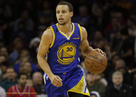 The Golden State Warriors, led by Stephen Curry, have become the first team since the