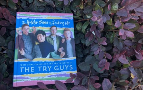 The Try Guys' new book puts spin on modern philosophy