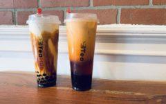 Tea Hub is the next best boba shop
