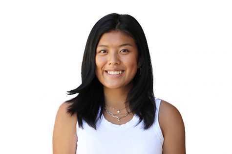 Photo of Amber Chia