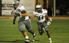 Scots blow out Wildcats in first road win of season