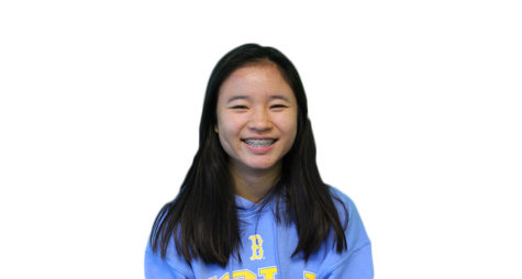 Photo of Claire Tseng