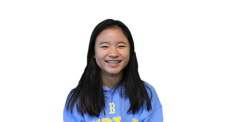 Claire Tseng
