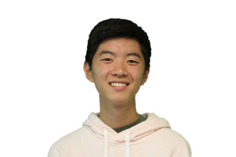 Photo of David Su