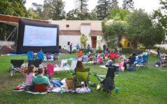 Public screening of 'Jumanji' builds Belmont's sense of community