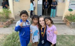 OneWorld club strives to make a difference in impoverished countries