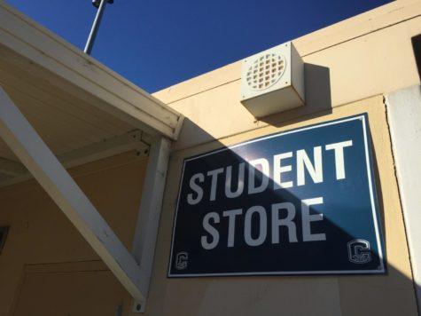 Student Store enhances Carlmont's sense of community