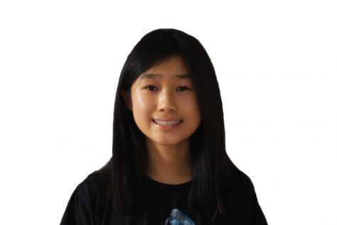 Photo of Kasey Liu