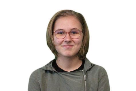 Ksenia Lapshina
