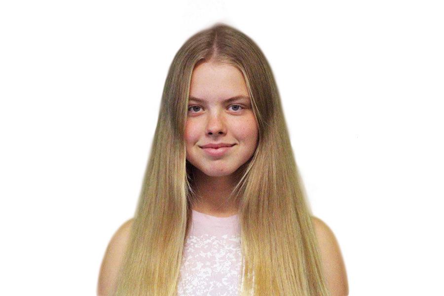 Polina Engovatov
