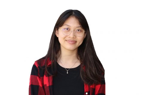 Photo of Chelsea Chang