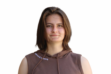 Photo of Maya Kornyeyeva
