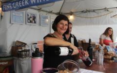 Belmont celebrates Greek culture in annual festival
