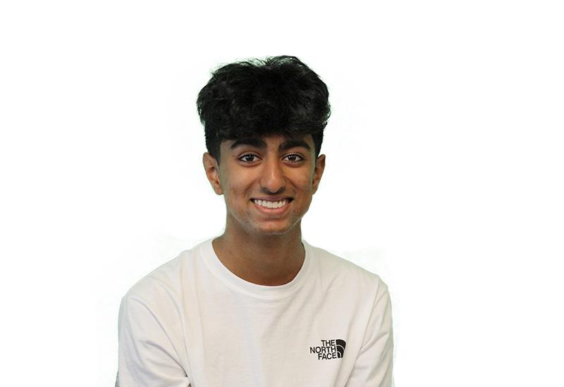 Ari Ravi