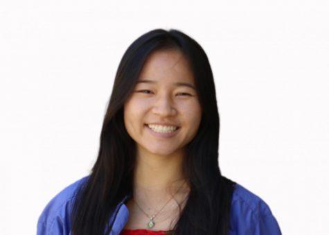 Photo of Claire Tseng
