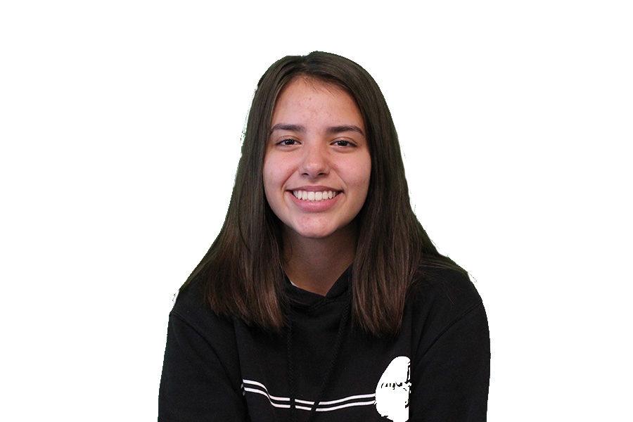 Daniela Torrey