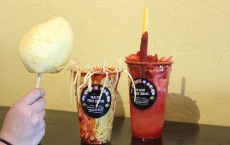 'Mangos a Go-Go' snacks do not exceed expectations