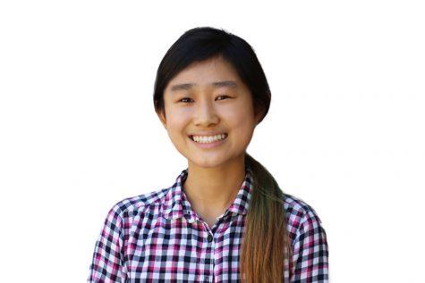 Photo of Kasey Liu