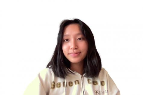 Photo of Kaylene Lin