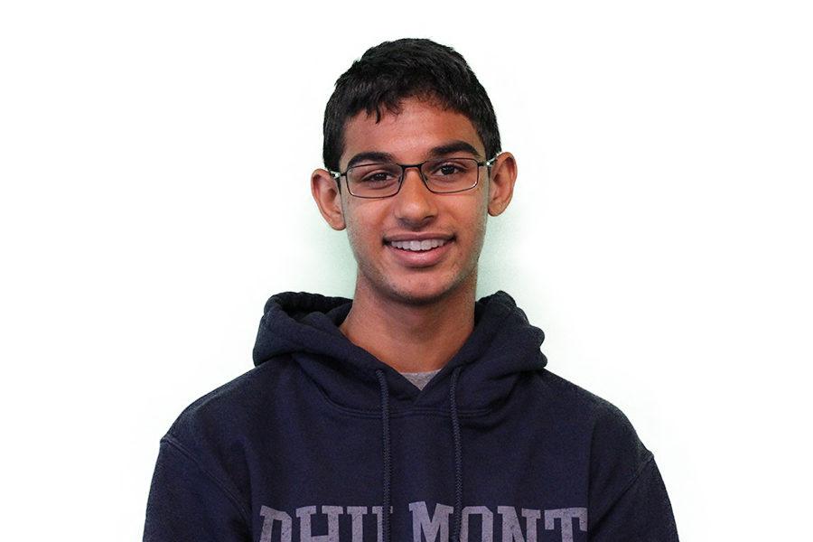 Nikhil Vyas