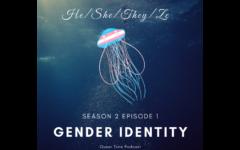 Queer Time Season 2 Episode 1: Gender Identity