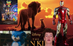 Old intellectual properties prevail in Hollywood