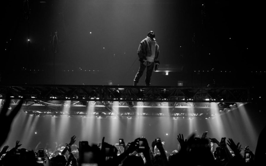 Opinion: Kanye's 'Jesus Is King' is perfect