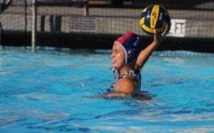 Girls JV water polo suffers second defeat to Notre Dame