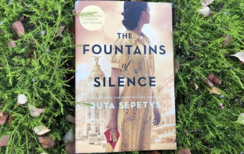 'The Fountains of Silence' highlights values of truth and discovery