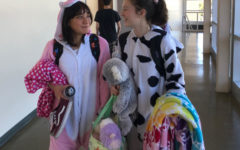 Homecoming Spirit Week fosters a fun community